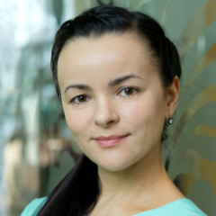 Сердюкова Анна Николаевна