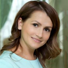 Ефремова Ирина Николаевна