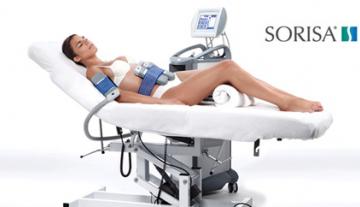 Криотерапия на аппарате CRY-O от SORISA (Испания)