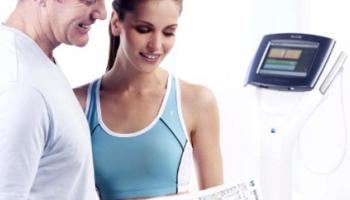 Диагностика на весах-анализаторе TANITA (Япония)