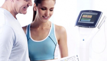Бесплатная диагностика на весах-анализаторе TANITA (Япония)