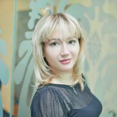 Новинкина Ксения Александровна