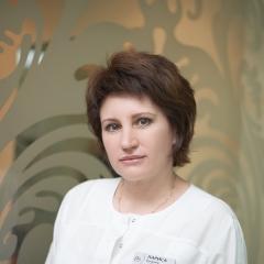 Белкина Лариса Станиславовна