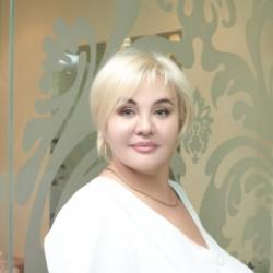 Истомина Светлана Анатольевна
